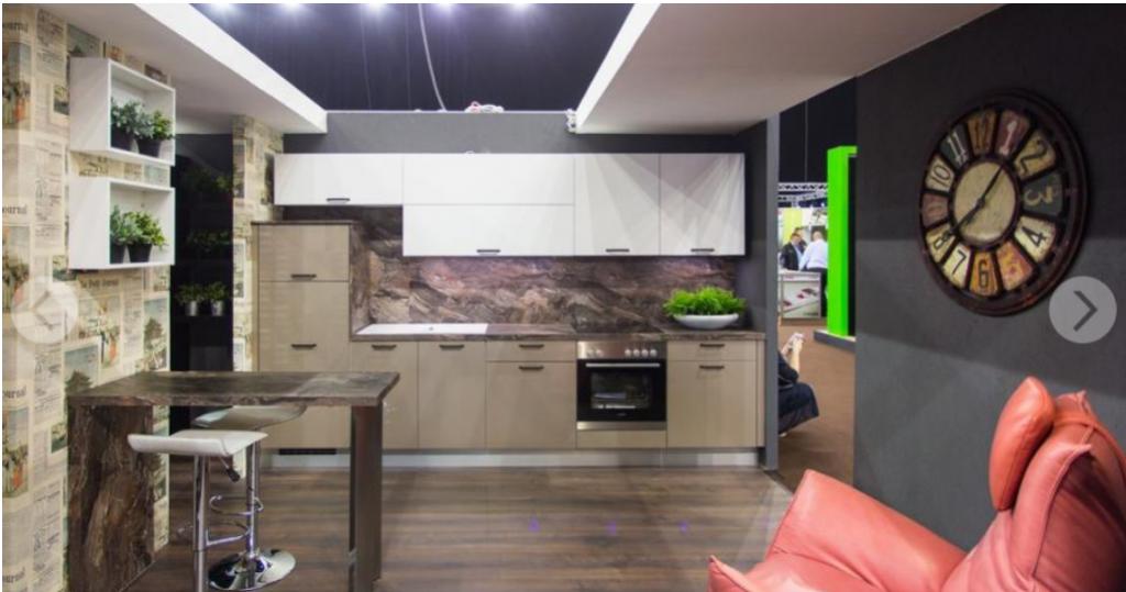Központban a konyha – ÉletTér Stúdió